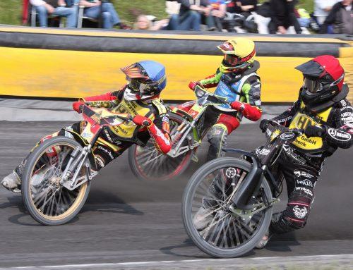 MSC startet beim Deutschen Speedway-Paar-Cup in Herxheim